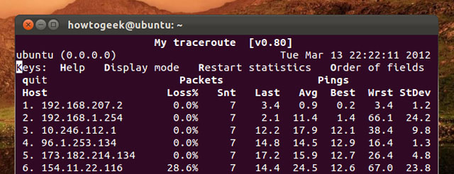 Guide to manipulate network for Linux users: 11 commands
